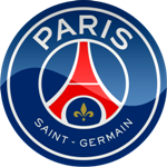 Strój Paris Saint-Germain bramkarskie